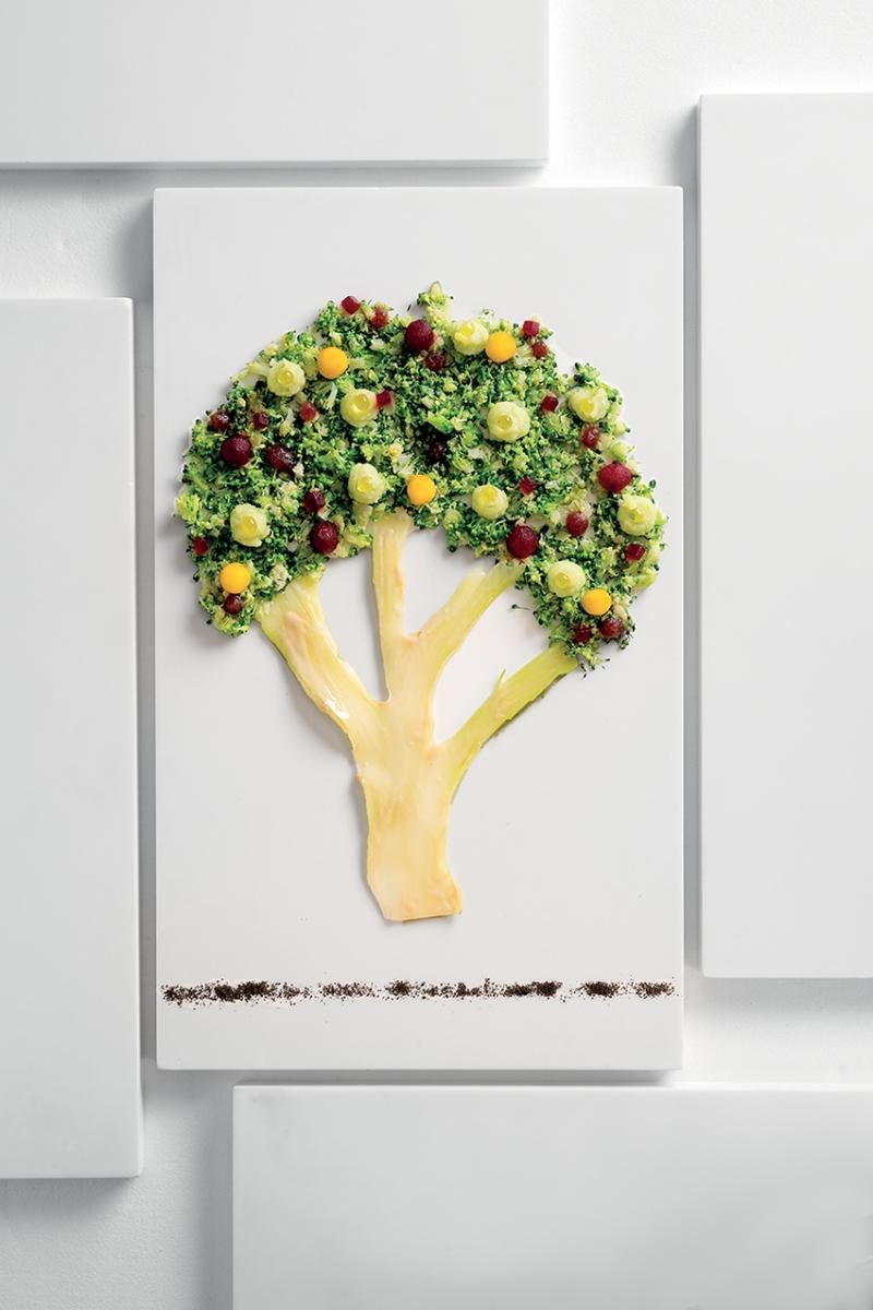 l arbre du bonheur thuri s gastronomie magazine. Black Bedroom Furniture Sets. Home Design Ideas