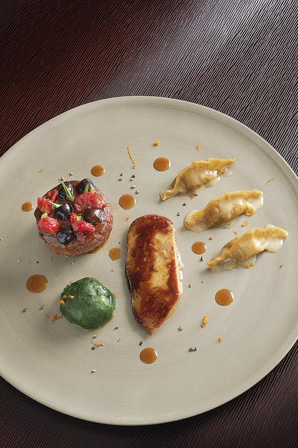 Joue Et Filet De Bœuf A La Provencale Thuries Gastronomie Magazine