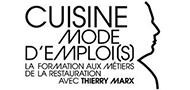 Cuisine Mode d'emploi(s) par Thierry Marx