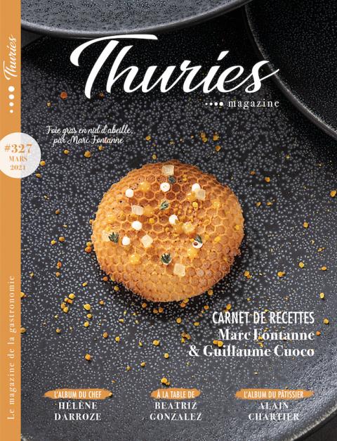 Thuries Magazine N°327 Mars 2021