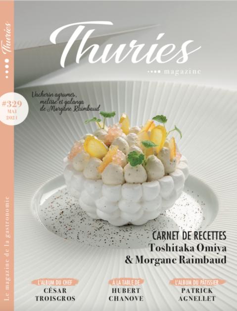 Thuries Magazine N°329 mai 2021