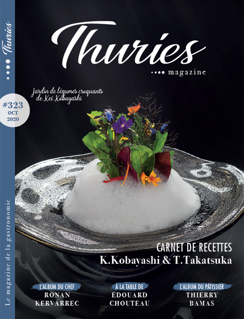 Thuries Magazine N°323 Octobre 2020