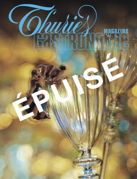 Thuriès Gastronomie Magazine n°135 Décembre 2001