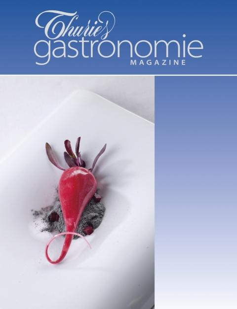 Thuriès Gastronomie Magazine n°210 Juin 2009