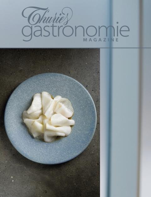 Thuriès Gastronomie Magazine n°233 Octobre 2011