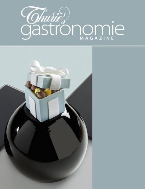 Thuriès Gastronomie Magazine n°238 Avril 2012