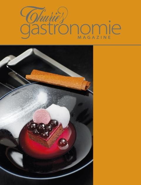 Thuriès Gastronomie Magazine n°241 Juillet-Août 2012