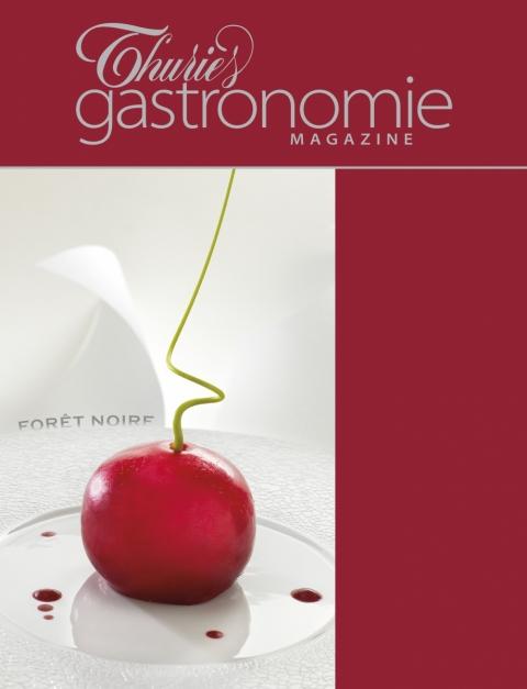 Thuriès Gastronomie Magazine n°242 Septembre 2012