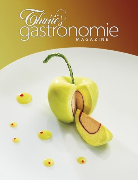 Thuriès Gastronomie Magazine n°252 Septembre 2013