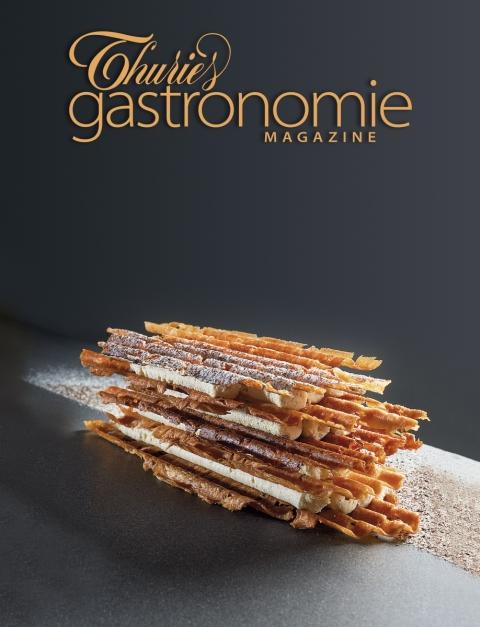 Thuriès Gastronomie Magazine n°254 Novembre 2013