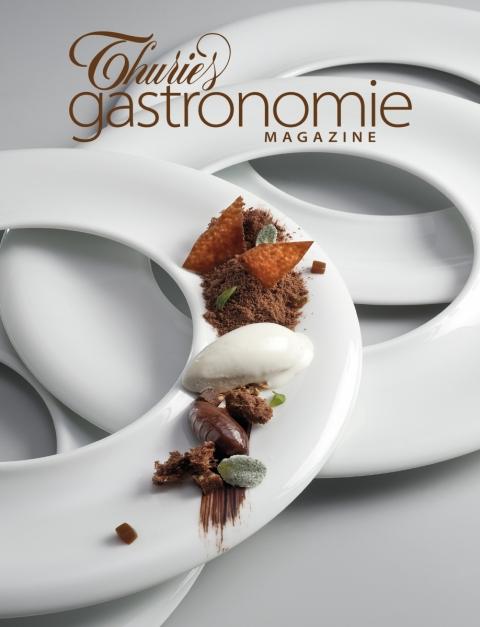 Thuriès Gastronomie Magazine n°257 Mars 2014