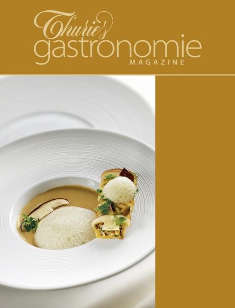 Thuriès Gastronomie Magazine n°234 Novembre 2011