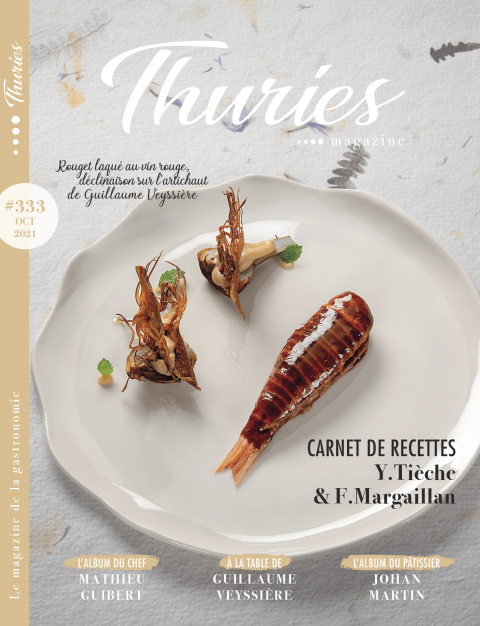 Thuriès N°333 - Octobre 2021