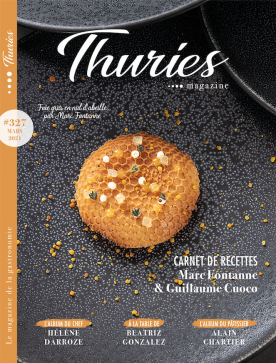 Thuries Magazine N°327 Mars 2021