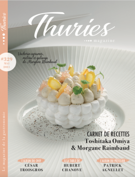 Thuries Magazine N°329 mai 2021