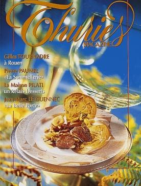 Thuriès Gastronomie Magazine N°103 Octobre 1998