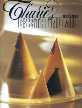 Thuriès Gastronomie Magazine N°116 Janvier-Février 2000