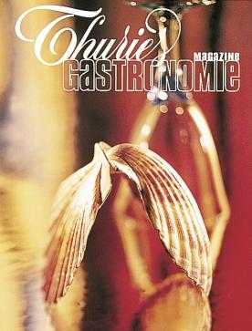 Thuriès Gastronomie Magazine N°117 Mars 2000