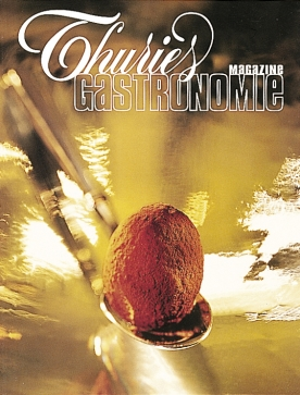 Thuriès Gastronomie Magazine N°118 Avril 2000