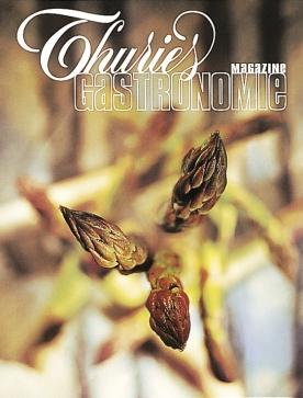Thuriès Gastronomie Magazine N°119 Mai 2000