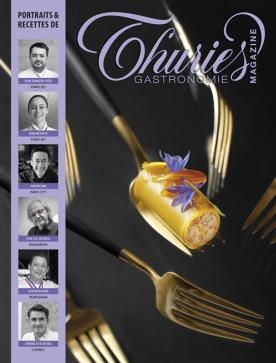 Thuriès Gastronomie Magazine n°276 Janvier-Février 2016