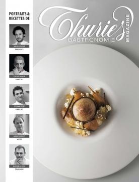 Thuriès Gastronomie Magazine n°277 Mars 2016