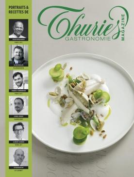 Thuriès Gastronomie Magazine n°278 Avril 2016