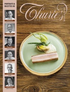 Thuriès Gastronomie Magazine n°281 Juillet-Août 2016