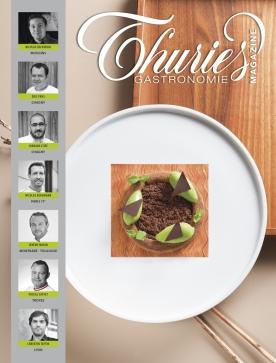 Thuriès Gastronomie Magazine 284 Novembre 2016