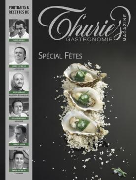 Thuriès Gastronomie Magazine 285 Décembre 2016