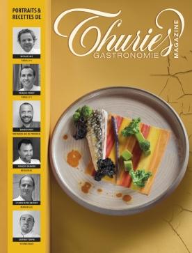 Thuriès Gastronomie Magazine 287 Mars 2017
