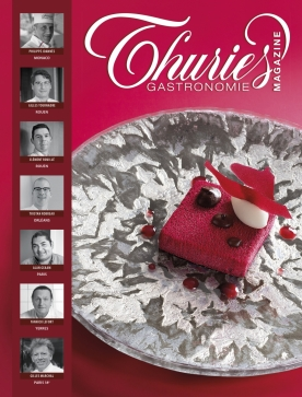 Thuriès Gastronomie Magazine 288 Avril 2017