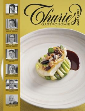 Thuriès Gastronomie Magazine 291 Juillet-Août 2017