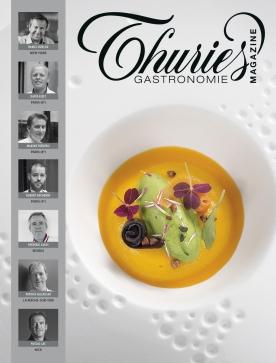 Thuriès Gastronomie Magazine n°292 Septembre 2017