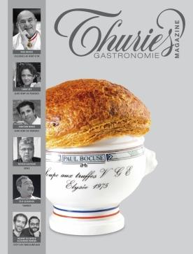 Thuriès Gastronomie Magazine n°297 Mars 2018