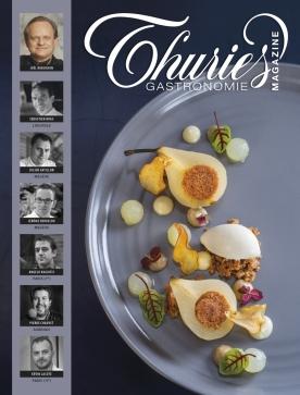 Thuriès Gastronomie Magazine Septembre 2018