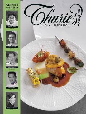 Thuriès Gastronomie Magazine N°309 mai 2019