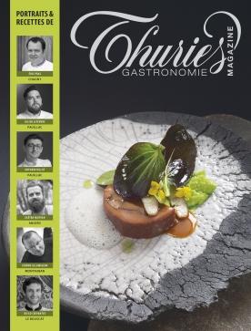 Thuriès Gastronomie Magazine N°310 Juin 2019