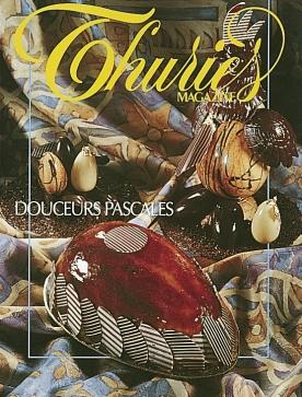 Thuriès Gastronomie Magazine N°57 Mars 1994