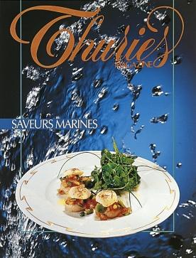 Thuriès Gastronomie Magazine N°58 Avril 1994