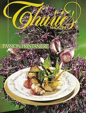 Thuries Gastronomie Magazine N°59 Mai 1994