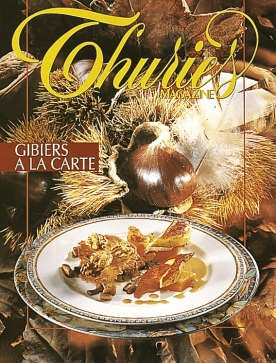 Thuriès Gastronomie Magazine N°64 Novembre 1994