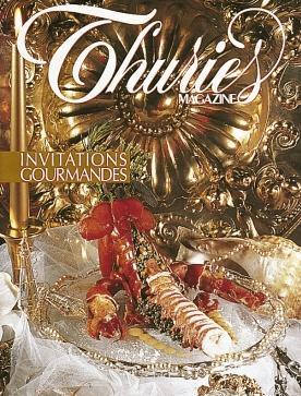 Thuriès Gastronomie Magazine N°65 Décembre 1994