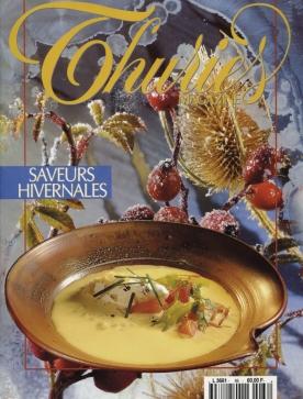Thuriès Gastronomie Magazine N°66 Janvier-Février 1995