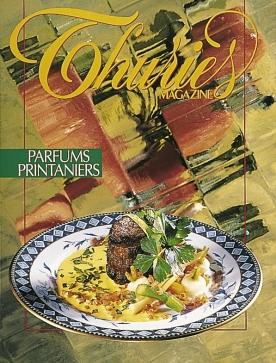 Thuriès Gastronomie Magazine N°67 Mars 1995