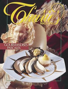 Thuriès Gastronomie Magazine N°68 Avril 1995