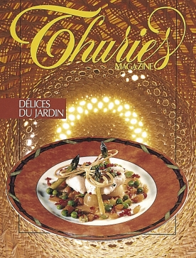 Thuriès Gastronomie Magazine N°69 Mai 1995