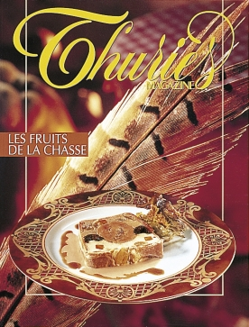 Thuriès Gastronomie Magazine N°74 Novembre 1995