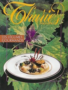 Thuriès Gastronomie Magazine N°79 Mai 1996