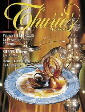 Thuriès Gastronomie Magazine N°85 Décembre 1996